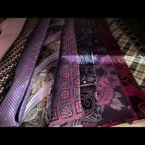 Other - Ties collection